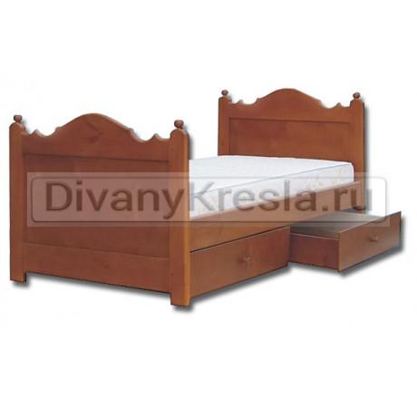 Кровать Феня