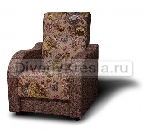 Кресло Аркадий-В флок