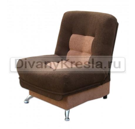 Кресло Лиса астра велюр