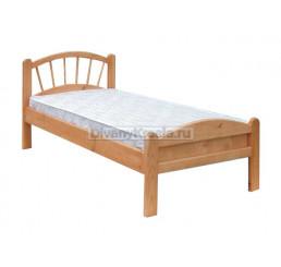 Кровать Дуга