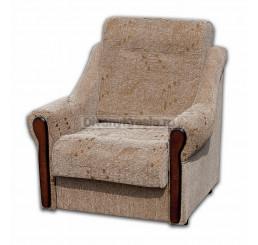 Кресло кровать Аркадий шинилл штрих